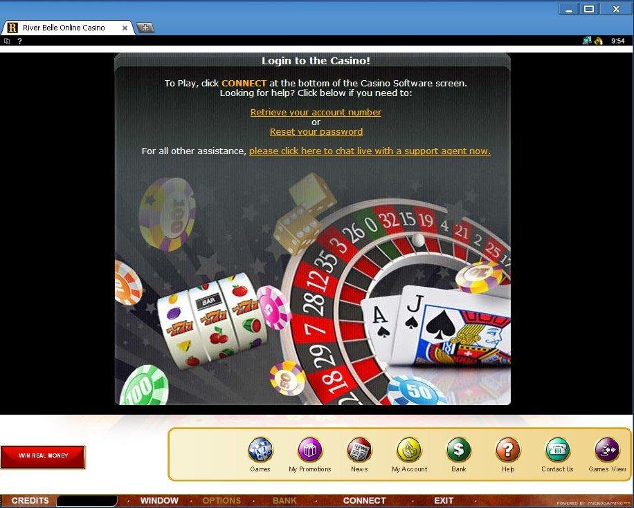 River Belle Casino Download