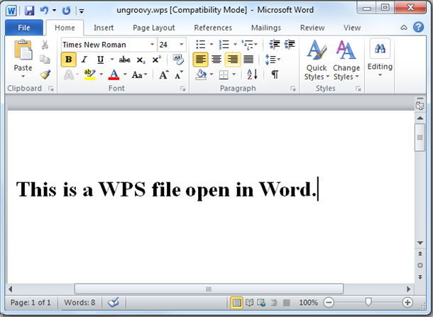 works converter for mac word