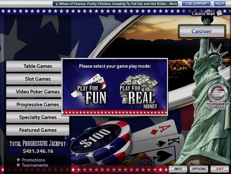 Ov Casino