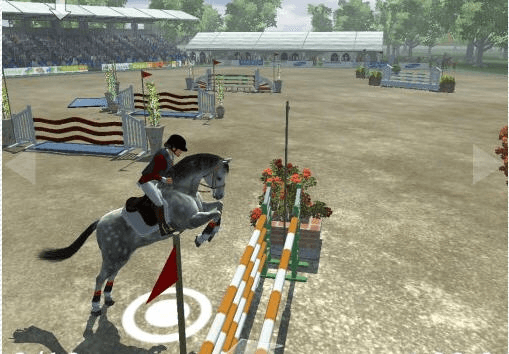 riding club championships download free