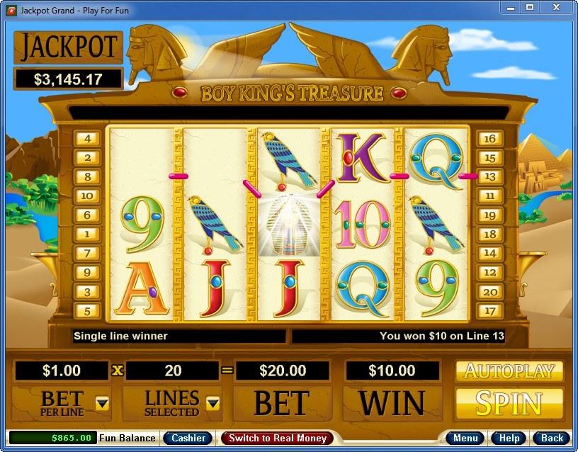 Jackpot Grand
