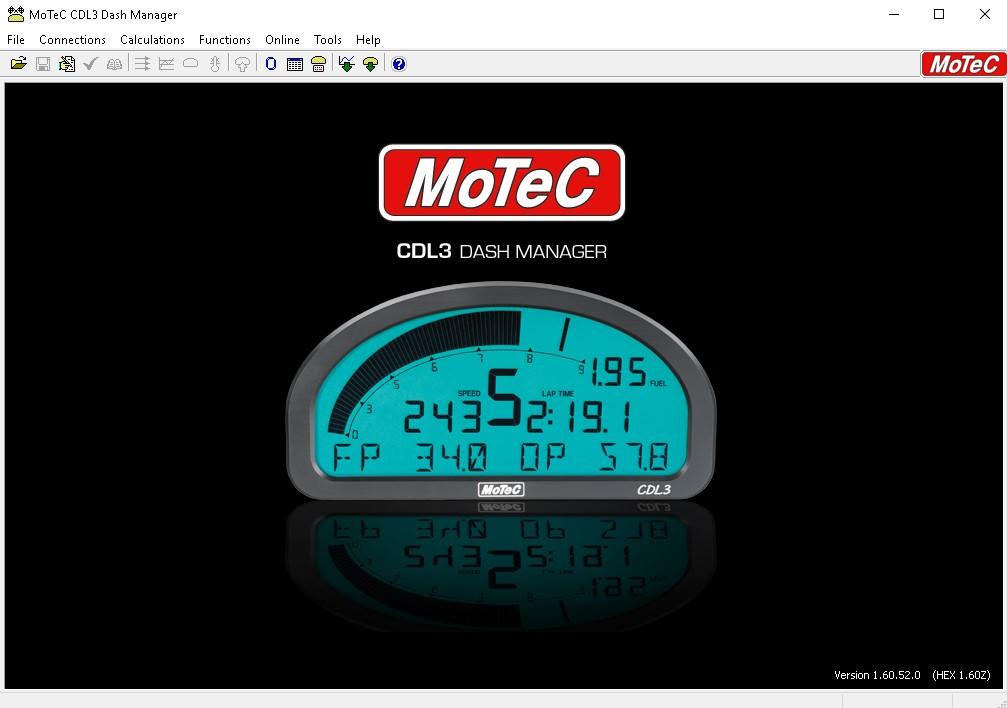 motec downloads