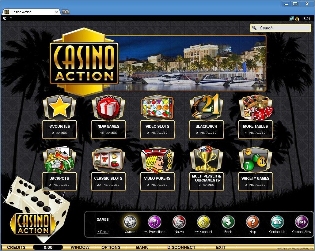 Eldorado casino players club