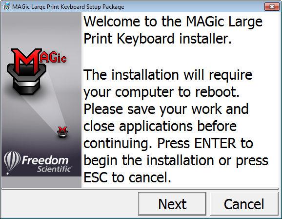 magic keyboard download