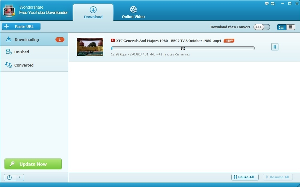 Free YouTube Video Downloader Download - softpediacom