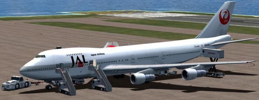 Boeing 747-200 Mega Package Vol 2 FSX & P3D download for