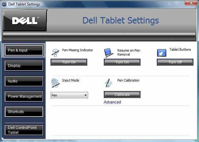 DELL LATITUDE E6500 CONTROLPOINT CONNECTION MANAGER DRIVERS FOR WINDOWS XP