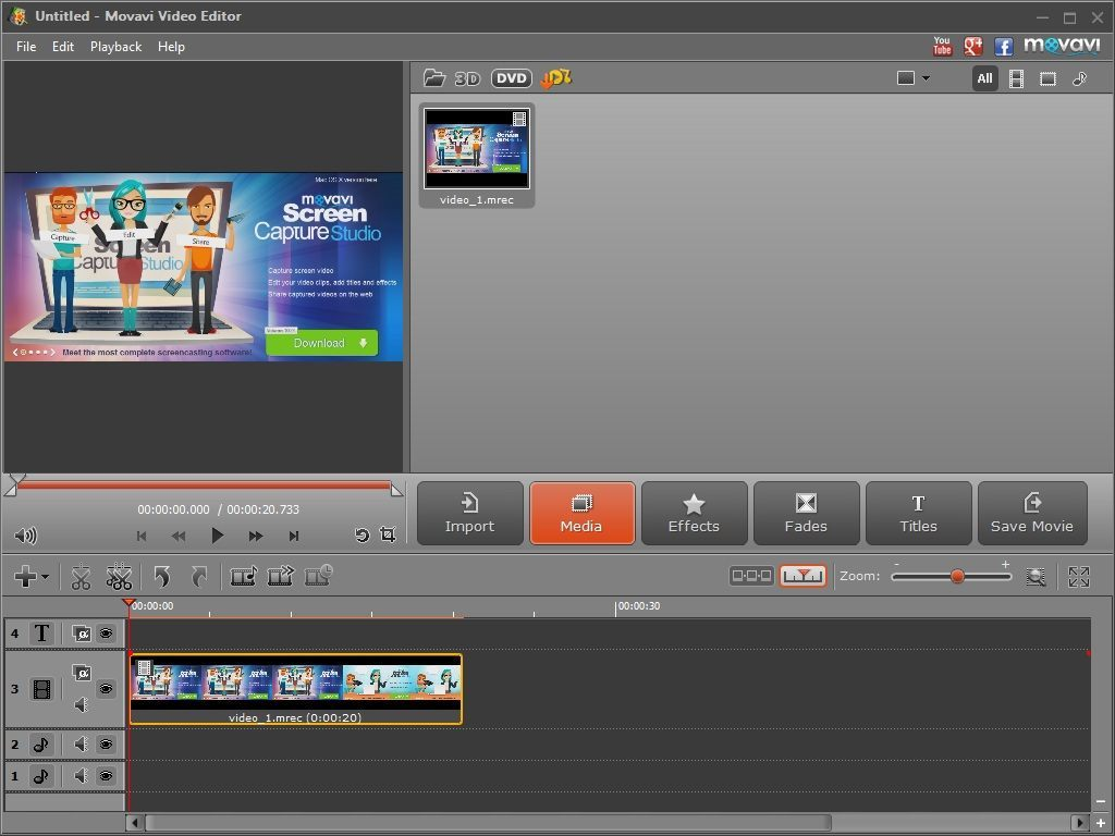 ThunderSoft Screen Recorder  Best screen recording