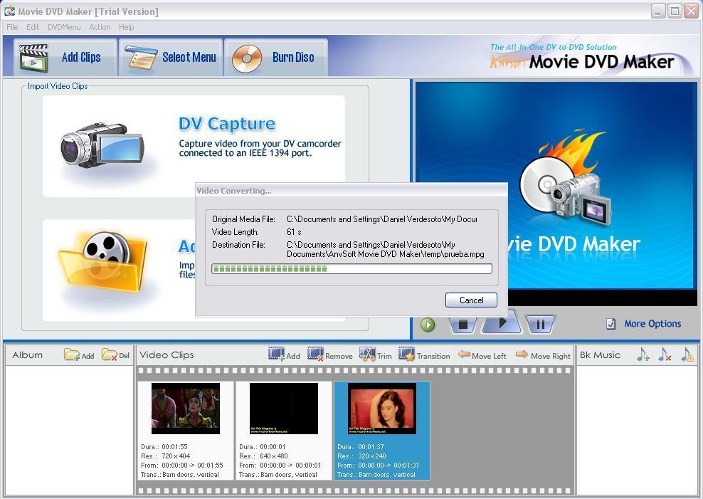 software windows movie maker full version