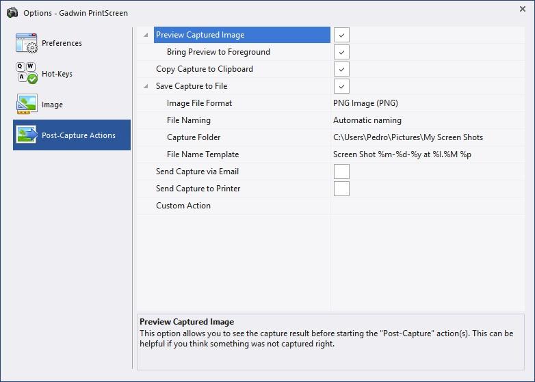 Gadwin PrintScreen download for free - SoftDeluxe