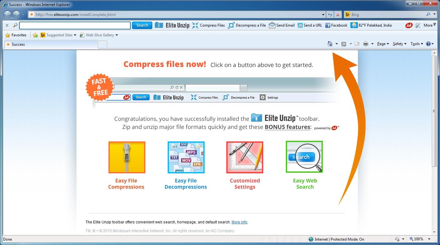 Elite Unzip latest version - Get best Windows software