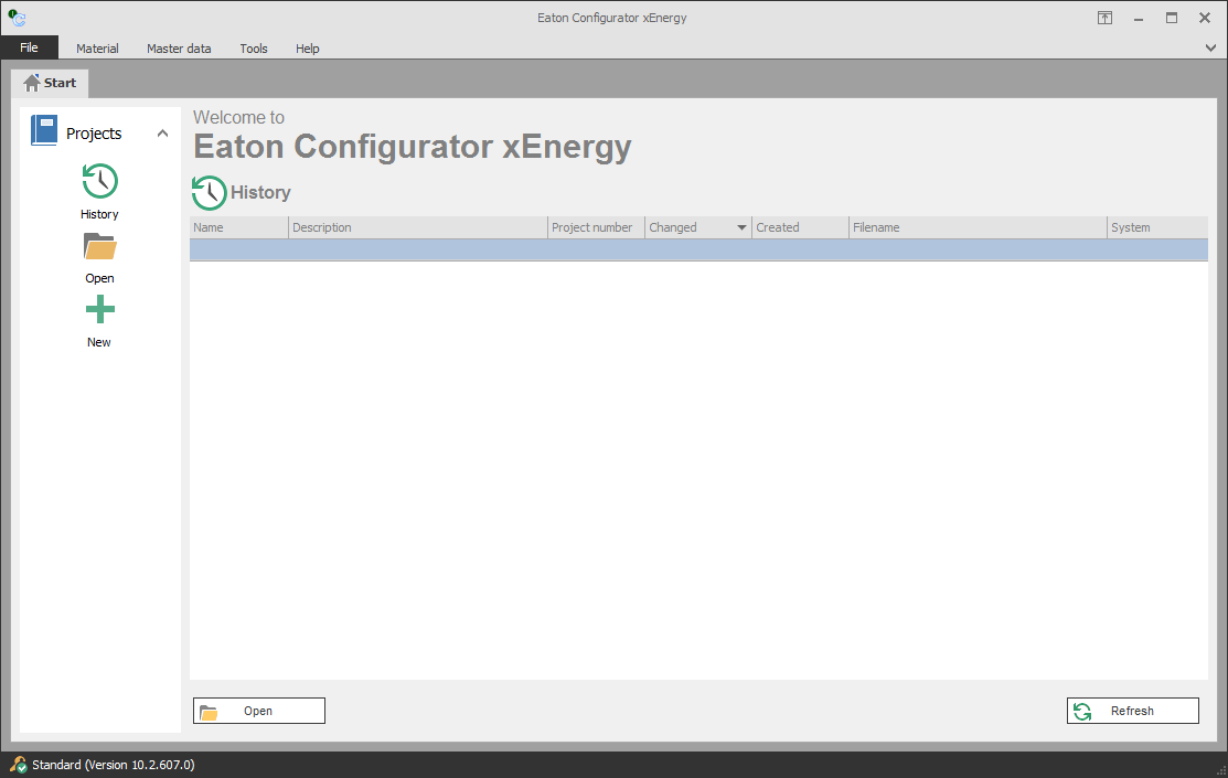 Eaton Configurator xEnergy latest version - Get best Windows software
