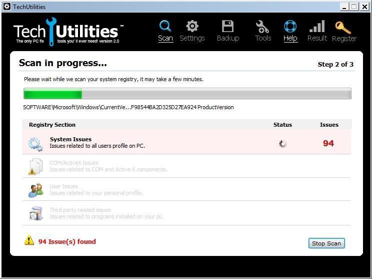 TechUtilities latest version - Get best Windows software