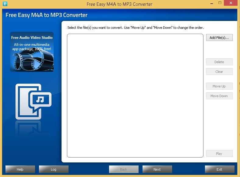 Converting m4a Music Audio Files to MP3 in Windows Media Player? - Microsoft Community