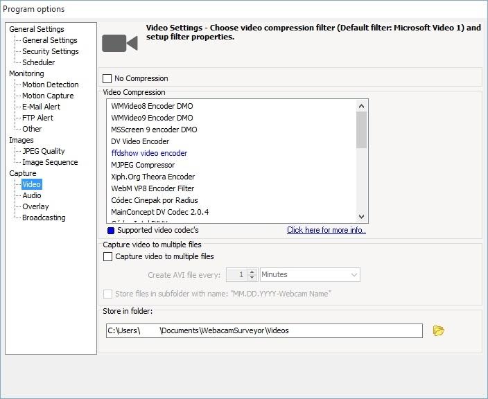 кряк для webcam surveyor 3.4.5