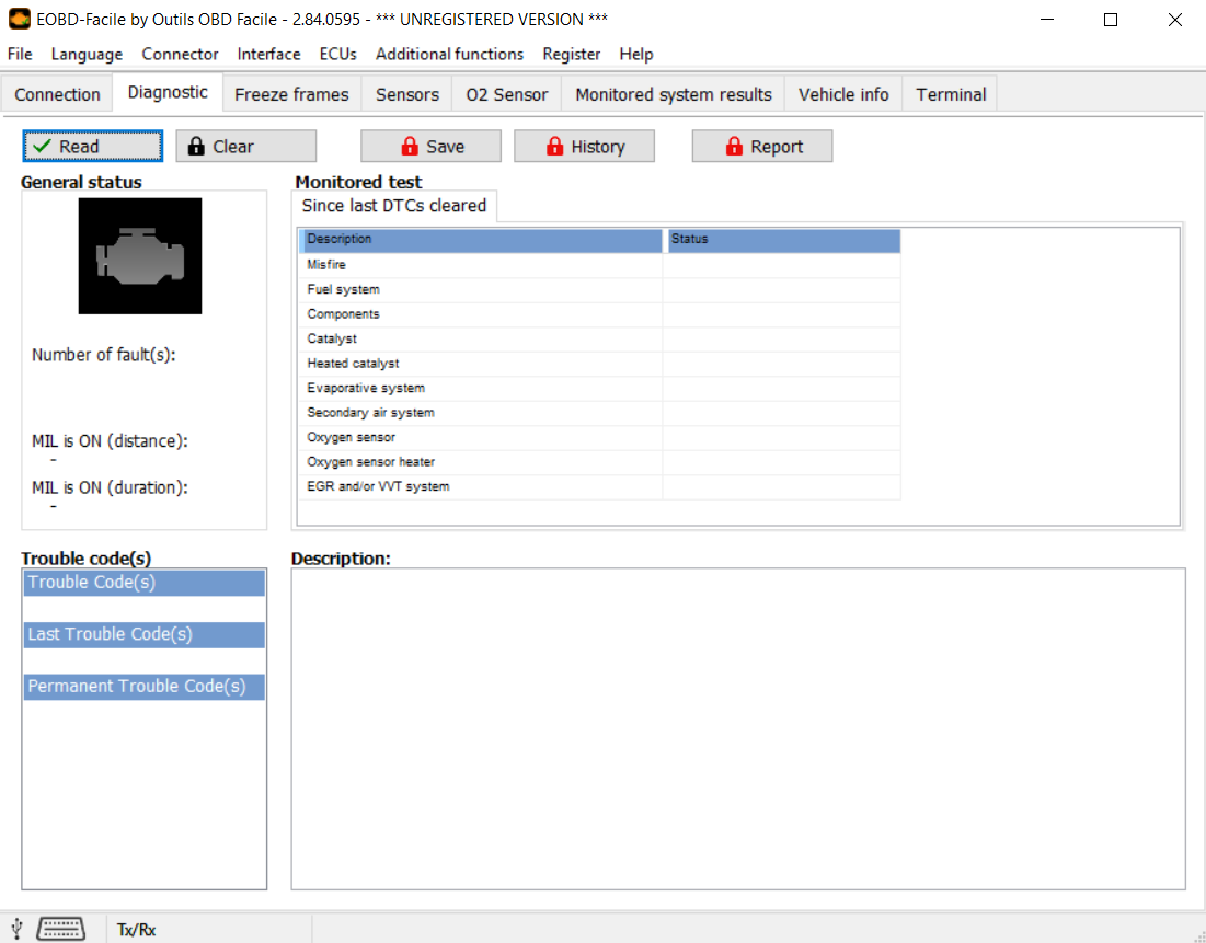 EOBD-Facile latest version - Get best Windows software