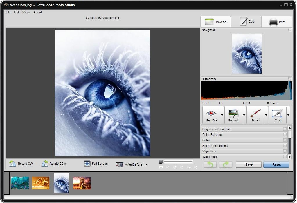 Photo picture software download