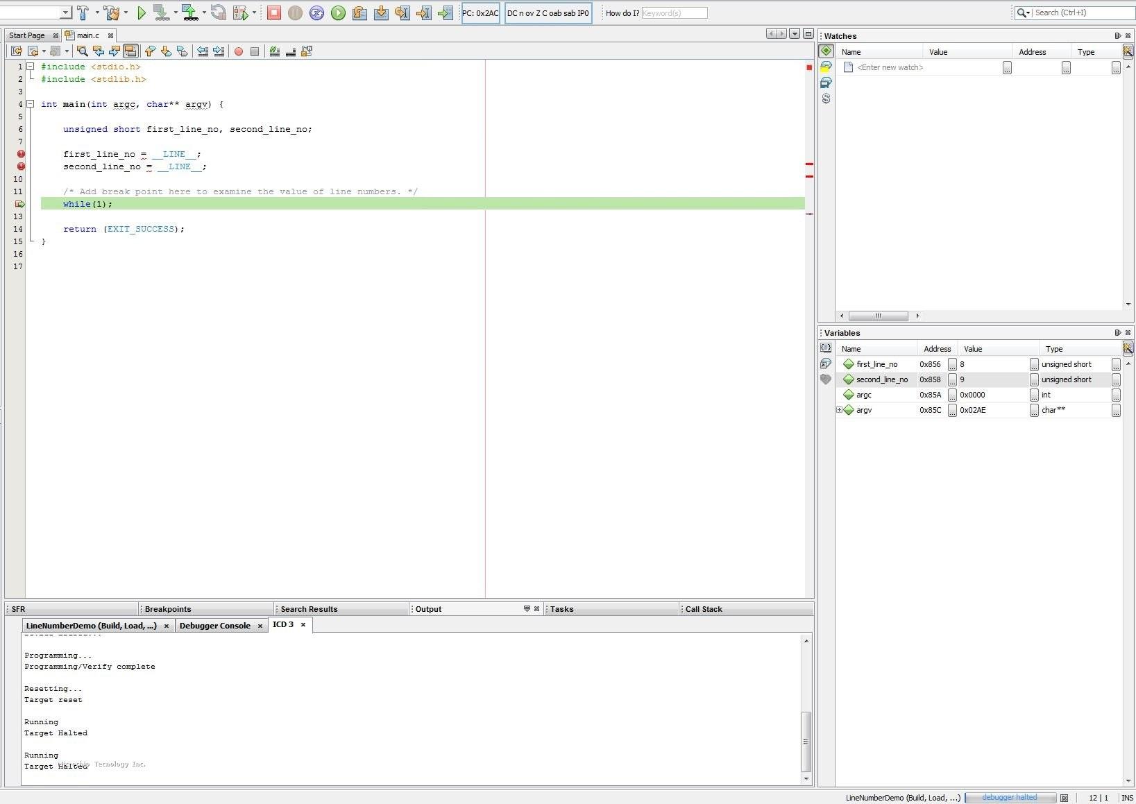 Mplab Xc16 C Compiler Latest Version Get Best Windows Software Microchip Screenshot 1