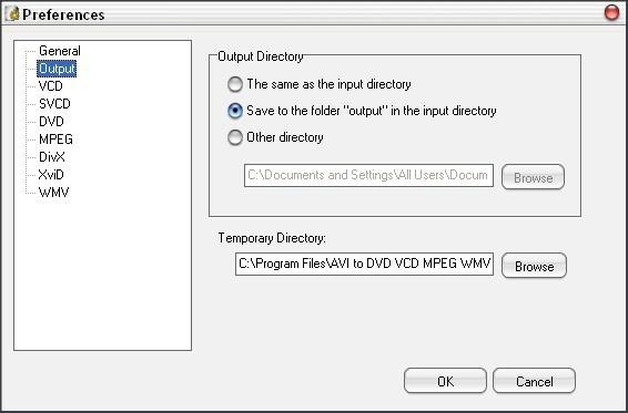 Okoker DVD/CD Data Burner Download