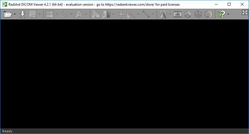 RadiAnt DICOM Viewer latest version - Get best Windows software