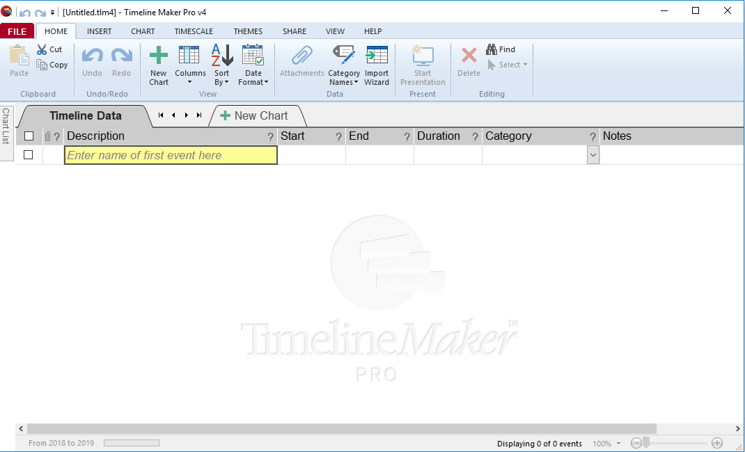 timeline maker professional download for free softdeluxe