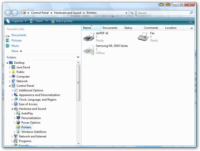 doPDF printer latest version - Get best Windows software