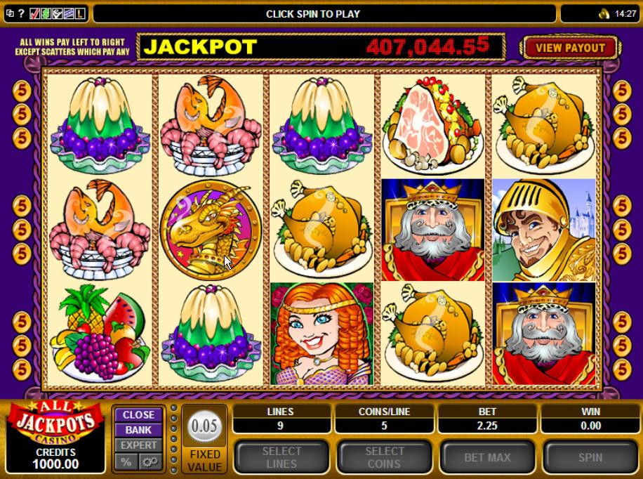 Canadian wins $7.5m Online Casino Jackpot